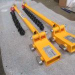 Rallonge de poignée pour palonnier essieux 35318